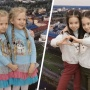 В Рыбинске прошел фестиваль близнецов «Один в один»