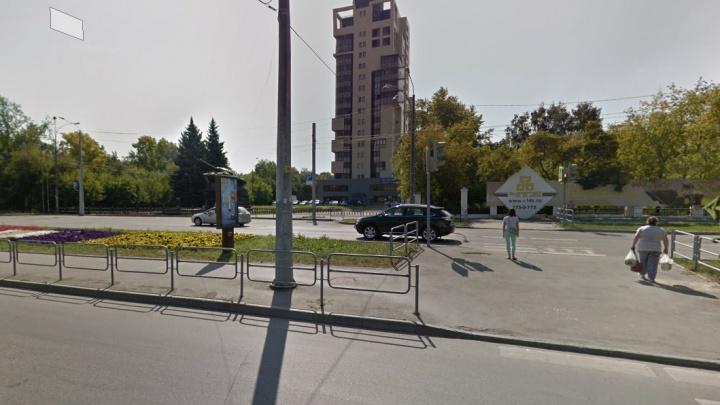 Челябинским властям предложили убрать дорогу, дублирующую проспект Ленина