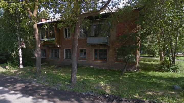Екатеринбурженка пожаловалась на соседа, который пригнал автовышку, чтобы спилить деревья