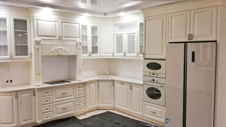 Релакс-кресло в подарок при заказе кухни и шкафа: студия мебели «СофиТ» предложила выгодную акцию