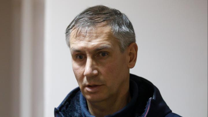 В Волгограде суд оправдал лодочника Леонида Жданова, обвинявшегося в гибели катамарана