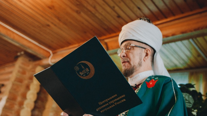 Тюменские мусульмане из-за коронавируса остались без коллективной молитвы на Ураза-байрам