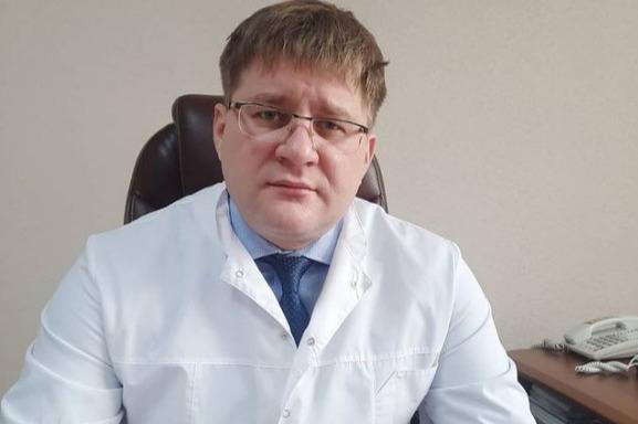 Главврачом Кинель-Черкасской ЦРБ стал хирург из больницы Середавина