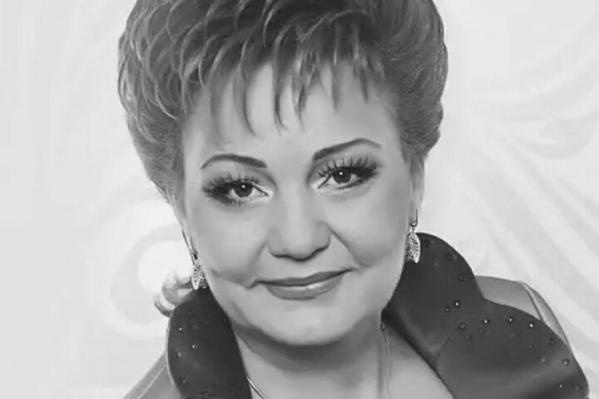 Певица была автором многих хитов