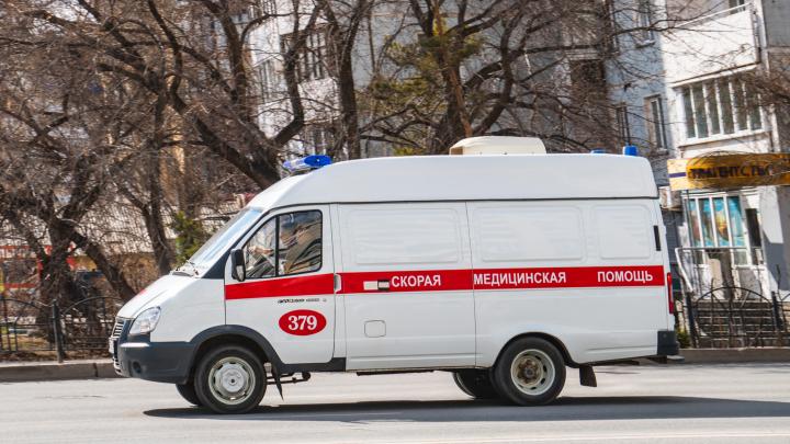 В Омской области подтвердили ещё два случая коронавируса