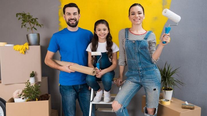 Квартира мечты: как сделать ремонт и обустроить жилище стильно и недорого