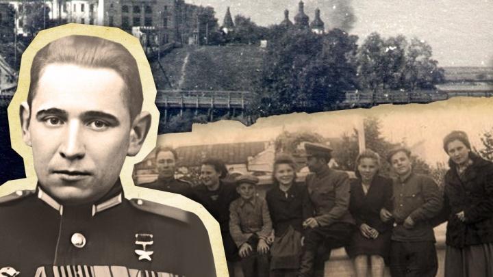 Стихийный митинг 9 мая 1945 года, лыжи и пленные немцы: малоизвестные факты о Тюмени и войне