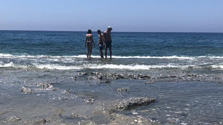 На пляж через кладбище: тюменец хотел отсудить у турагентства 500 тысяч рублей за испорченный отдых