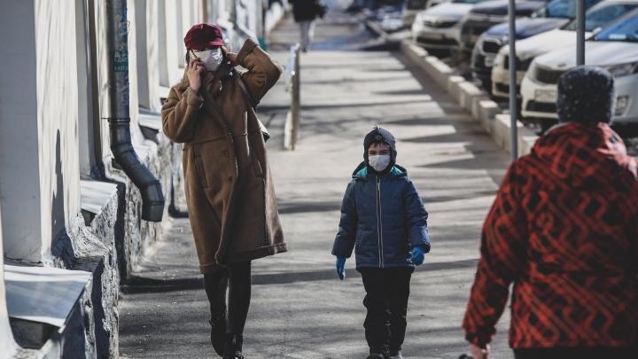 Коронавирус. Что произошло за день в Башкирии