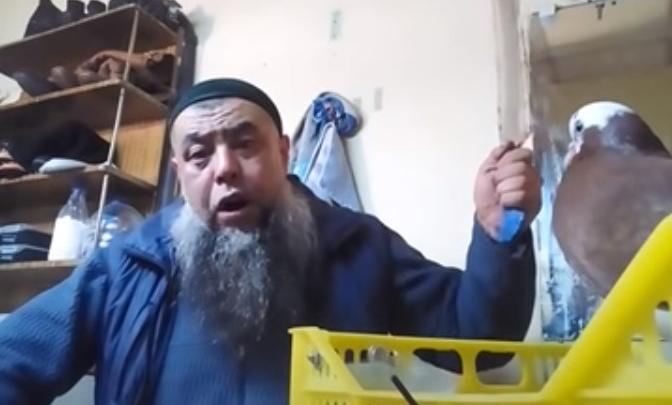 Террористу из Уфы, который вместе с сыновьями Аллаха хотел уничтожить Китай, изменили приговор