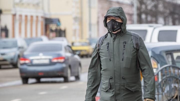 Откуда в Ярославской области госпитализировали больных коронавирусом: карта по городам