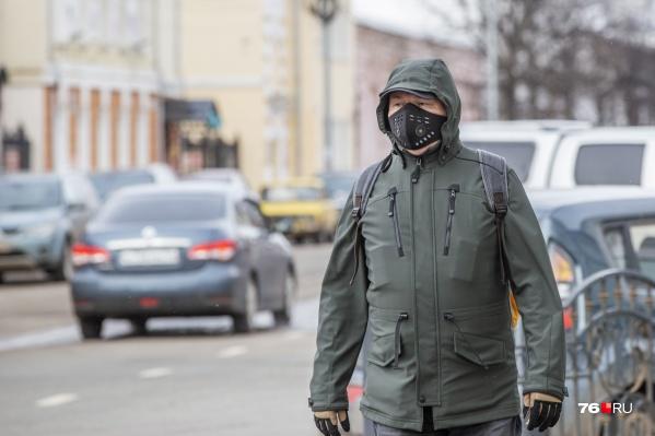В Ярославской области из-за эпидемии COVID-19 действует режим самоизоляции: власти рекомендуют людям без особого повода не выходить из дома