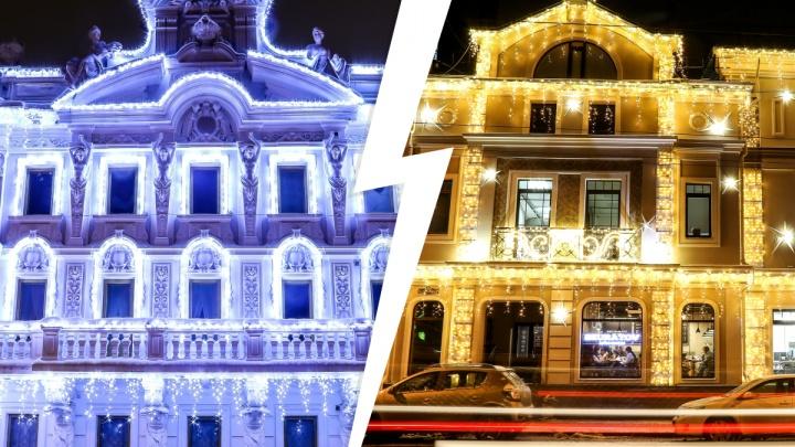 «Мы зажгли в домах внутренний свет — показали душу»: любуемся сказочной нижегородской архитектурой