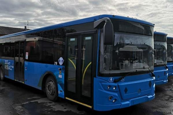 Скандал в Новокузнецке из-за транспортной реформы разгорелся летом 2020 года