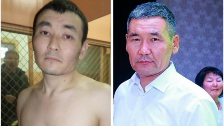 В Екатеринбурге вынесли приговор одному из убийц бывшего главы киргизской диаспоры
