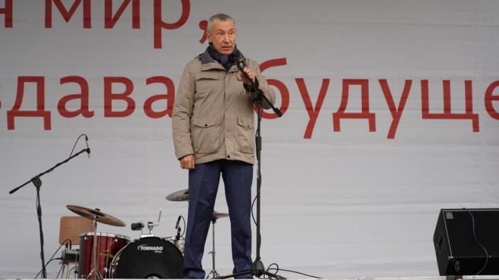 Сенатор от Пермского края предложил увольнять учителей за побуждение к действиям, противоречащим Конституции