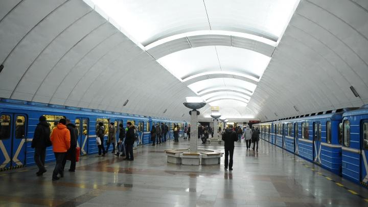 Метрополитен Екатеринбурга отказались закрывать из-за коронавируса