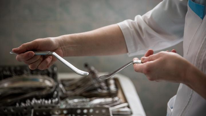 В Новосибирской области коронавирус нашли у 178 человек