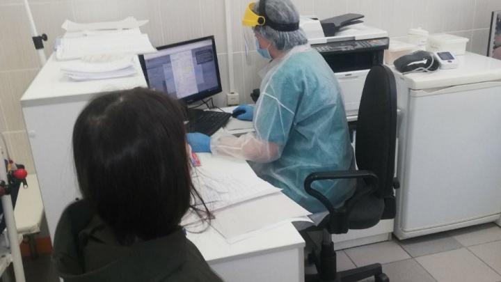 В Челябинске возобновила работу больница, в которой произошел взрыв