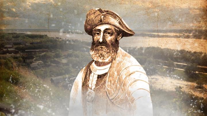 «Памятники завоевателям уже не актуальны». Историки — о конфликте вокруг креста Ермаку в Тобольске