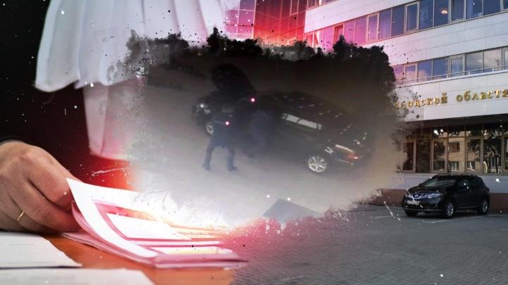 Екатеринбуржец больше года судился с официальным дилером, разбившим его авто во время техобслуживания
