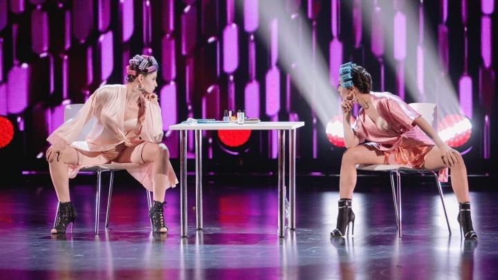 21-летняя омичка прошла отборочный тур на шоу «ТАНЦЫ»