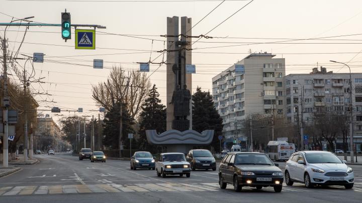 В Волгоградской области потеплеет до +19 ºС