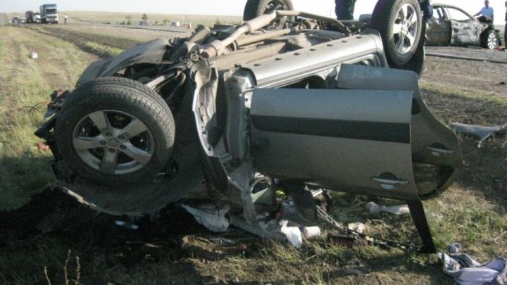 Школьнице и студентке из Челябинской области выплатят 3 миллиона за ДТП, в котором погибли их матери