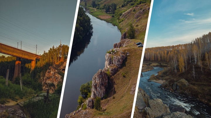 Вы удивитесь, как там красиво! 10 мест, которые заставят вас влюбиться в природу Каменска-Уральского