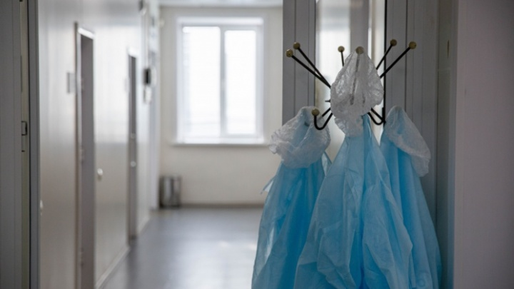 Количество умерших от ковида в НСО превысило 700 человек