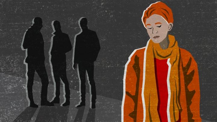 «Ты мне больше не сын»: гей из Архангельска — про первую любовь и будущее не в России. История 18+