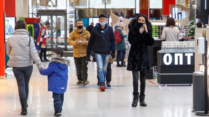Забастовка рабочих, рейды по торговым центрам и новые требования оперштаба: коротко о главных новостях Волгограда