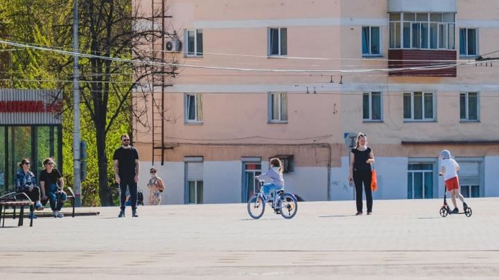 «Большинство заразились из-за потери бдительности». Подробности о новых случаях COVID-19 в Пермском крае