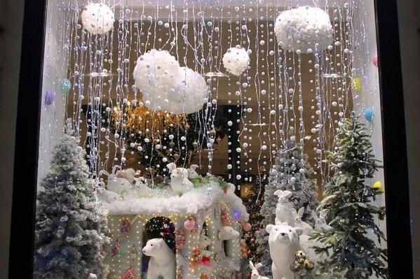 Глава города сообщил, что с 23 ноября&nbsp;стартовал конкурс на лучшее новогоднее оформление предприятий<br>