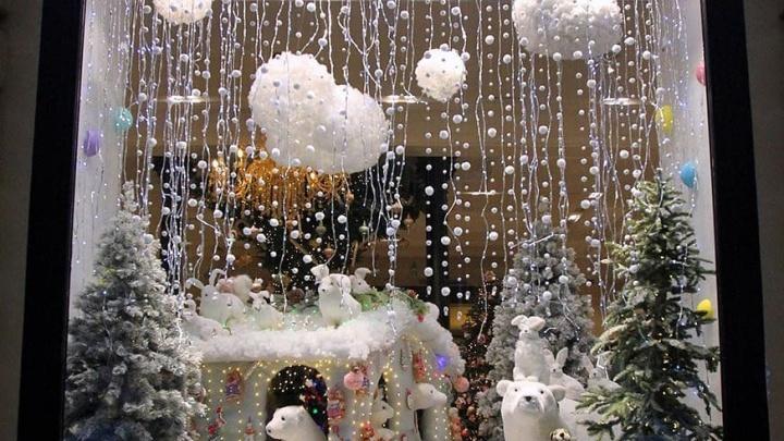 Власти кузбасского города только начали готовиться к Новому году. Они планируют потратить 2,4 млн