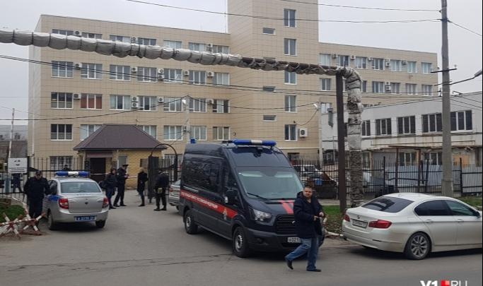 В Волгограде поставили точку в уголовном деле об убийстве полицейского