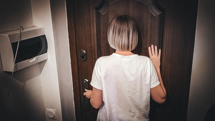 Пять хороших способов защитить квартиру от взлома и кражи (грабителям не понравится)