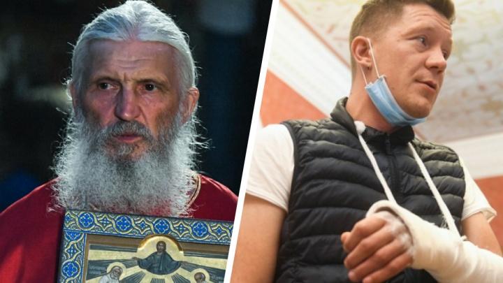 «У него останется 200 человек максимум»: режиссер фильма Собчак про отца Сергия — о судьбе его последователей