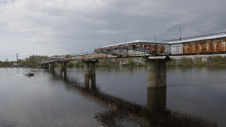 В Северном округе Архангельска 12 ноября отключат воду