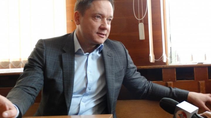«Чисто шпионская история»: беглый уральский олигарх Капчук раскрыл детали возвращения на родину