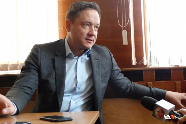 Сергей Капчук более 15 лет скрывался за границей