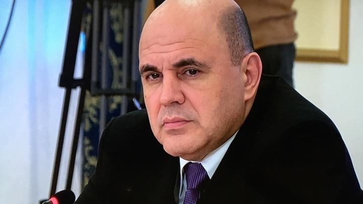 Михаил Мишустин поручил разобраться с тарифами на электроэнергию для бизнеса в Зауралье