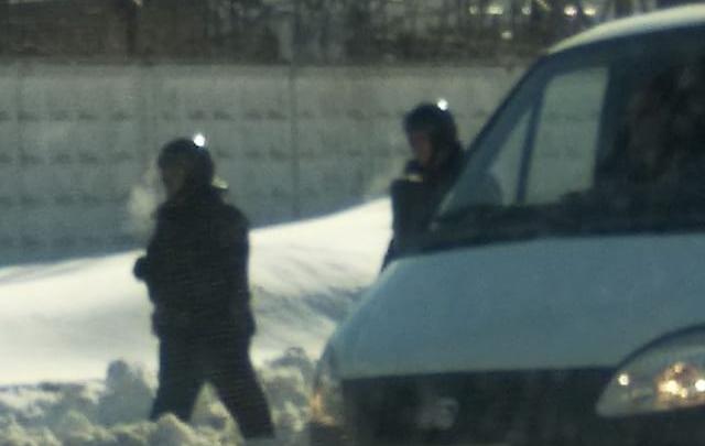 Новосибирцев взбудоражил ОМОН, оцепивший ТЭЦ-2 — объясняем, что там происходит