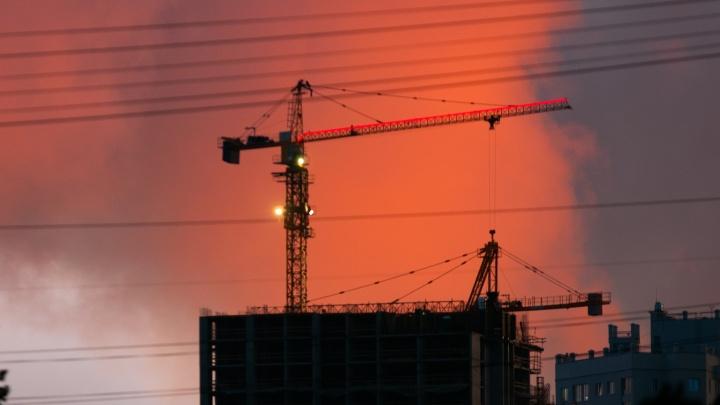 «Атомстройкомплексу» разрешили застроить Эльмаш жилыми высотками