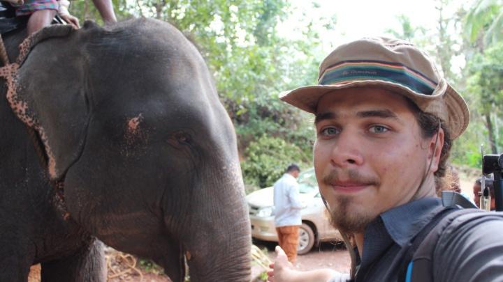«Меня рвет кровью»: состояние донского зоолога, арестованного в Шри-Ланке, резко ухудшилось