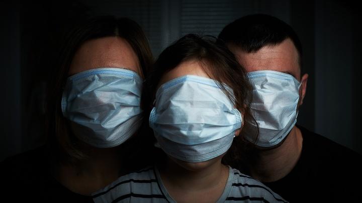 Россиянка, пережившая вспышку коронавируса в Китае, дала 6 советов о том, как себя спасти