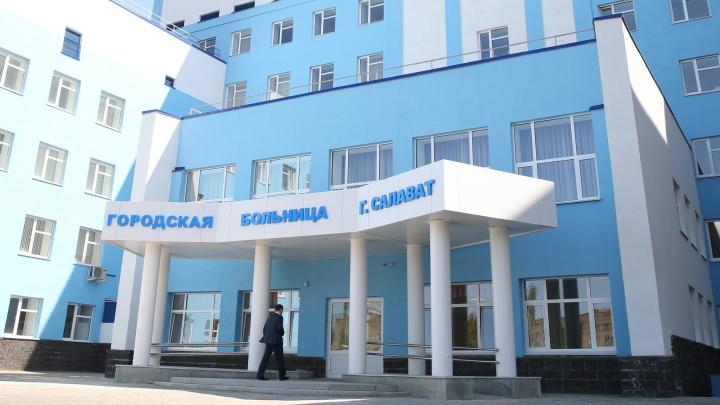 «Нет возможности нормально помыться»: медики из Башкирии об условиях размещения после работы с пациентами с COVID-19
