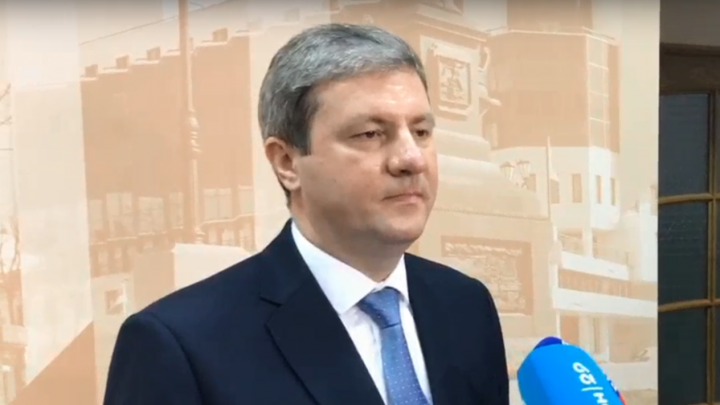 Дмитрия Морева назначили новым главой Архангельска