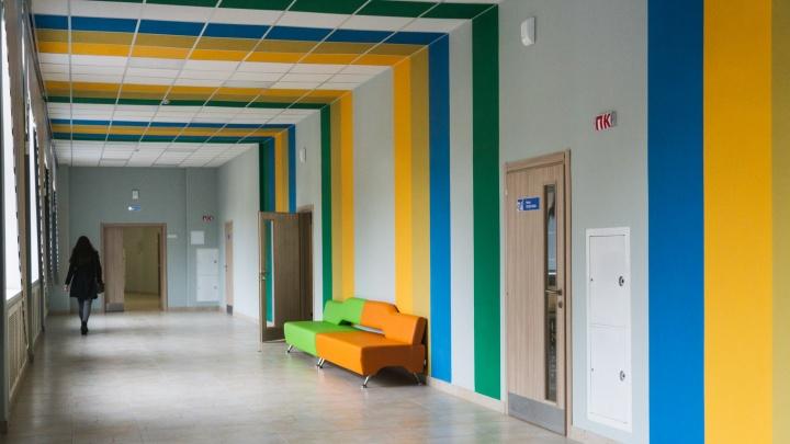 В Горьковском построят школу за полмиллиарда рублей