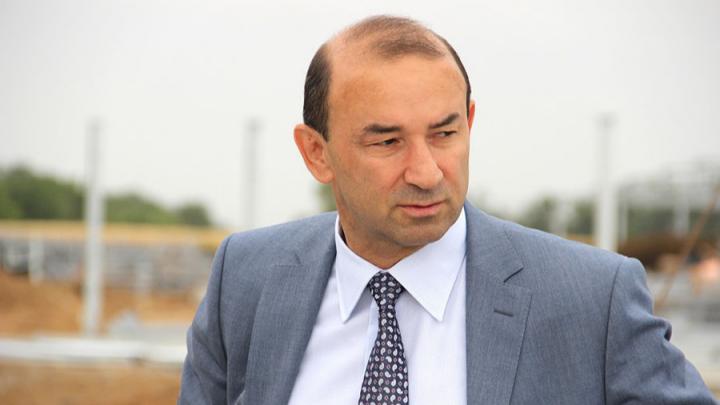 Кредиторы потребуют банкротства компании «Донстар» Вадима Ванеева